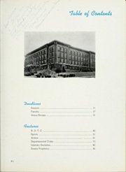 Page 9, 1944 Edition, Central High School - Centralian Yearbook (Kansas City, MO) online yearbook collection