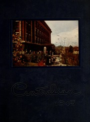 Page 1, 1945 Edition, Central High School - Centralian Yearbook (Kansas City, MO) online yearbook collection