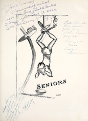 Page 15, 1945 Edition, Central High School - Centralian Yearbook (Kansas City, MO) online yearbook collection