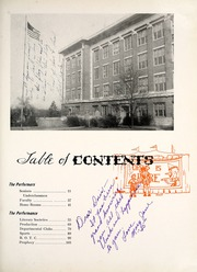 Page 9, 1945 Edition, Central High School - Centralian Yearbook (Kansas City, MO) online yearbook collection