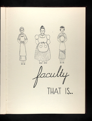 Page 11, 1950 Edition, Central High School - Centralian Yearbook (Kansas City, MO) online yearbook collection