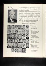 Page 12, 1950 Edition, Central High School - Centralian Yearbook (Kansas City, MO) online yearbook collection