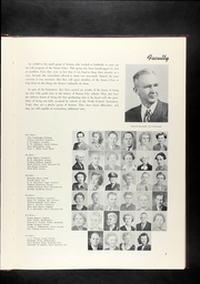 Page 13, 1950 Edition, Central High School - Centralian Yearbook (Kansas City, MO) online yearbook collection