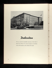 Page 6, 1950 Edition, Central High School - Centralian Yearbook (Kansas City, MO) online yearbook collection