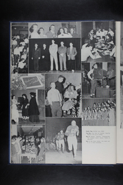 Page 10, 1953 Edition, Central High School - Centralian Yearbook (Kansas City, MO) online yearbook collection