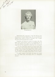 Page 14, 1954 Edition, Central High School - Centralian Yearbook (Kansas City, MO) online yearbook collection