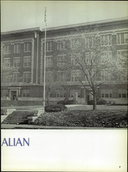 Page 11, 1962 Edition, Central High School - Centralian Yearbook (Kansas City, MO) online yearbook collection