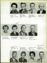 Page 17, 1962 Edition, Central High School - Centralian Yearbook (Kansas City, MO) online yearbook collection