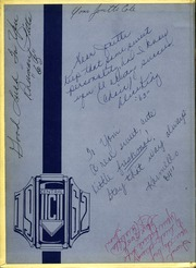 Page 2, 1962 Edition, Central High School - Centralian Yearbook (Kansas City, MO) online yearbook collection