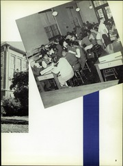 Page 9, 1962 Edition, Central High School - Centralian Yearbook (Kansas City, MO) online yearbook collection