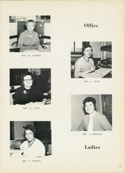 Page 15, 1966 Edition, Central High School - Centralian Yearbook (Kansas City, MO) online yearbook collection