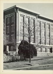 Page 8, 1966 Edition, Central High School - Centralian Yearbook (Kansas City, MO) online yearbook collection