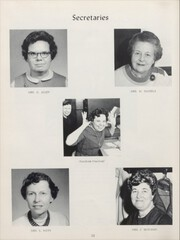 Page 16, 1967 Edition, Central High School - Centralian Yearbook (Kansas City, MO) online yearbook collection