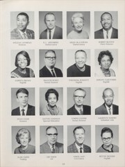 Page 17, 1967 Edition, Central High School - Centralian Yearbook (Kansas City, MO) online yearbook collection