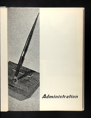 Page 13, 1968 Edition, Central High School - Centralian Yearbook (Kansas City, MO) online yearbook collection