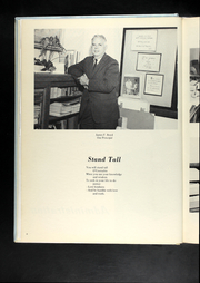 Page 14, 1968 Edition, Central High School - Centralian Yearbook (Kansas City, MO) online yearbook collection
