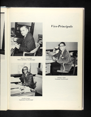 Page 15, 1968 Edition, Central High School - Centralian Yearbook (Kansas City, MO) online yearbook collection