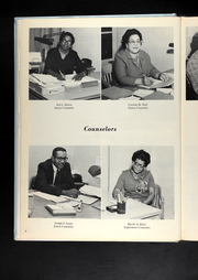 Page 16, 1968 Edition, Central High School - Centralian Yearbook (Kansas City, MO) online yearbook collection