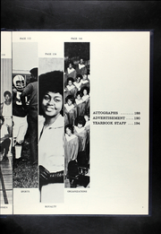 Page 11, 1972 Edition, Central High School - Centralian Yearbook (Kansas City, MO) online yearbook collection