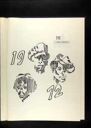 Page 5, 1972 Edition, Central High School - Centralian Yearbook (Kansas City, MO) online yearbook collection