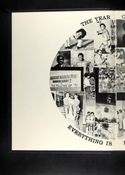 Page 6, 1972 Edition, Central High School - Centralian Yearbook (Kansas City, MO) online yearbook collection