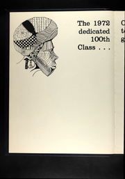 Page 8, 1972 Edition, Central High School - Centralian Yearbook (Kansas City, MO) online yearbook collection