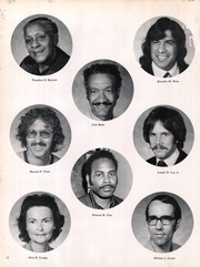 Page 16, 1976 Edition, Central High School - Centralian Yearbook (Kansas City, MO) online yearbook collection