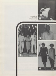 Page 10, 1984 Edition, Central High School - Centralian Yearbook (Kansas City, MO) online yearbook collection