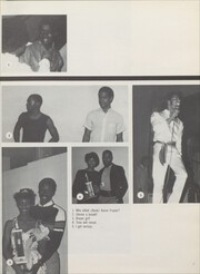 Page 11, 1984 Edition, Central High School - Centralian Yearbook (Kansas City, MO) online yearbook collection