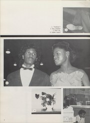 Page 12, 1984 Edition, Central High School - Centralian Yearbook (Kansas City, MO) online yearbook collection