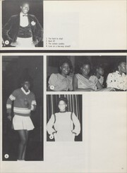 Page 15, 1984 Edition, Central High School - Centralian Yearbook (Kansas City, MO) online yearbook collection