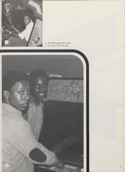 Page 17, 1984 Edition, Central High School - Centralian Yearbook (Kansas City, MO) online yearbook collection