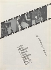 Page 7, 1984 Edition, Central High School - Centralian Yearbook (Kansas City, MO) online yearbook collection