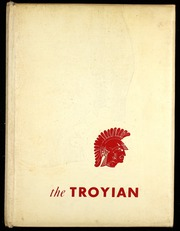 Page 1, 1956 Edition, Park Hill High School - Troyian Yearbook (Kansas City, MO) online yearbook collection