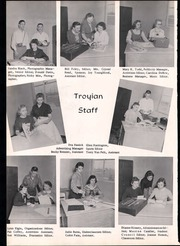 Page 10, 1956 Edition, Park Hill High School - Troyian Yearbook (Kansas City, MO) online yearbook collection