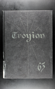 Page 1, 1963 Edition, Park Hill High School - Troyian Yearbook (Kansas City, MO) online yearbook collection