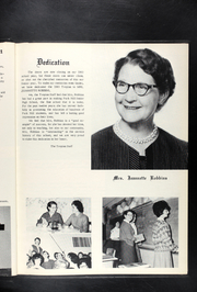 Page 11, 1963 Edition, Park Hill High School - Troyian Yearbook (Kansas City, MO) online yearbook collection