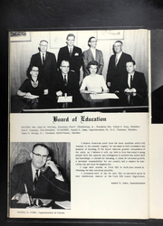 Page 12, 1963 Edition, Park Hill High School - Troyian Yearbook (Kansas City, MO) online yearbook collection