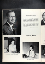 Page 14, 1963 Edition, Park Hill High School - Troyian Yearbook (Kansas City, MO) online yearbook collection