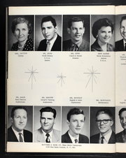 Page 16, 1963 Edition, Park Hill High School - Troyian Yearbook (Kansas City, MO) online yearbook collection