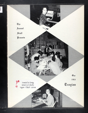 Page 7, 1963 Edition, Park Hill High School - Troyian Yearbook (Kansas City, MO) online yearbook collection