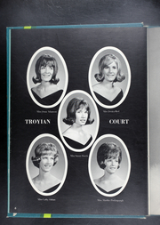 Page 10, 1966 Edition, Park Hill High School - Troyian Yearbook (Kansas City, MO) online yearbook collection
