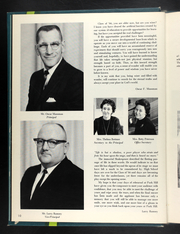 Page 14, 1966 Edition, Park Hill High School - Troyian Yearbook (Kansas City, MO) online yearbook collection