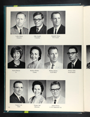 Page 16, 1966 Edition, Park Hill High School - Troyian Yearbook (Kansas City, MO) online yearbook collection