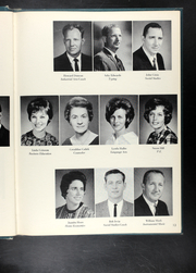 Page 17, 1966 Edition, Park Hill High School - Troyian Yearbook (Kansas City, MO) online yearbook collection