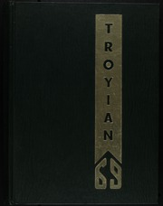 Page 1, 1969 Edition, Park Hill High School - Troyian Yearbook (Kansas City, MO) online yearbook collection
