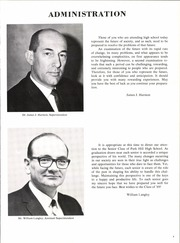 Page 13, 1969 Edition, Park Hill High School - Troyian Yearbook (Kansas City, MO) online yearbook collection