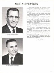 Page 15, 1969 Edition, Park Hill High School - Troyian Yearbook (Kansas City, MO) online yearbook collection
