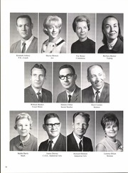 Page 16, 1969 Edition, Park Hill High School - Troyian Yearbook (Kansas City, MO) online yearbook collection