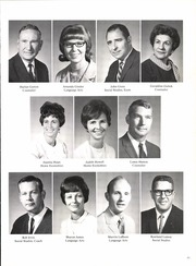 Page 17, 1969 Edition, Park Hill High School - Troyian Yearbook (Kansas City, MO) online yearbook collection